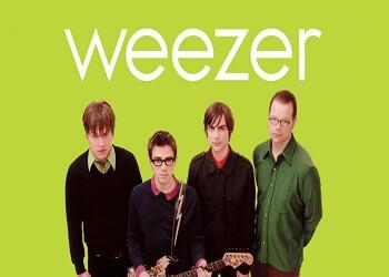 Weezer Chicago Live 2020