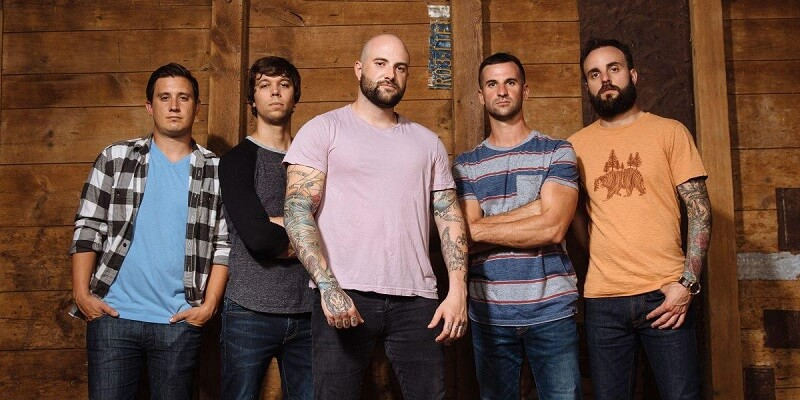 August Burns Red Chicago Live Tickets