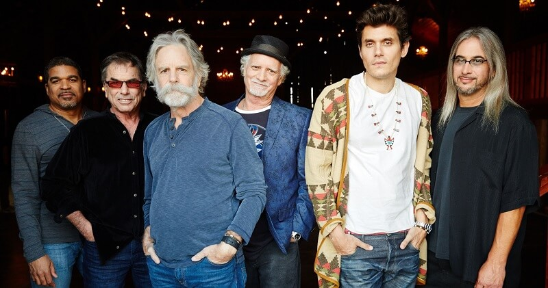 Dead and Company Chicago Tickets