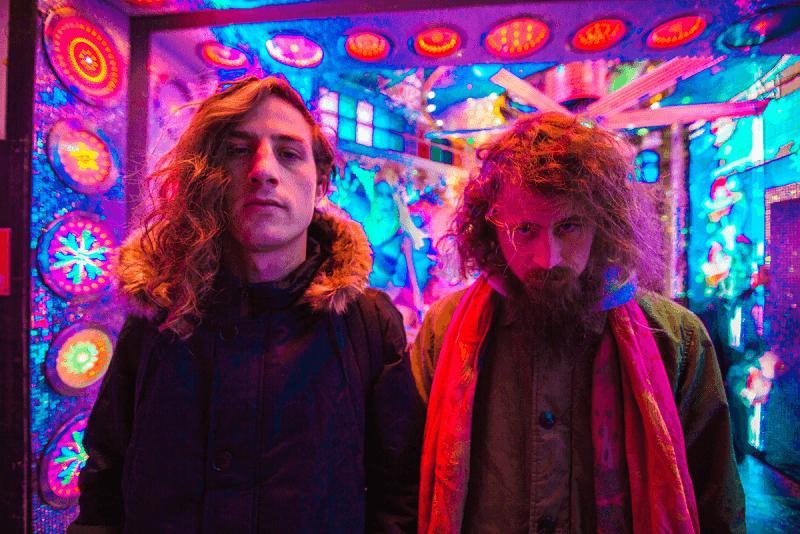 Hippie Sabotage Live Chicago