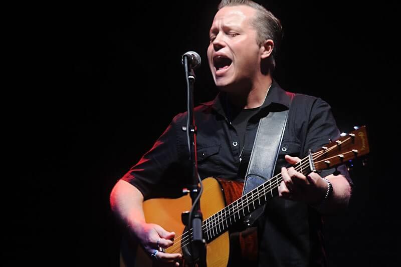 Jason Isbell Live Chicago