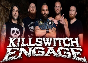 Killswitch Engage Chicago