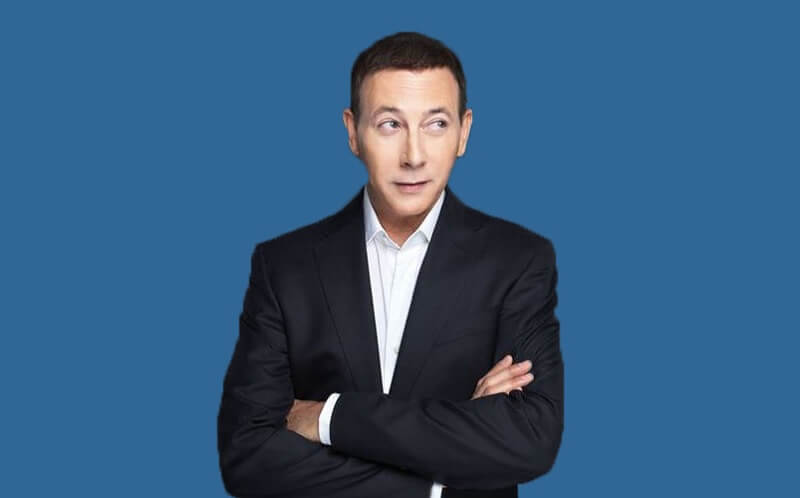 Paul Reubens Live Chicago Tickets