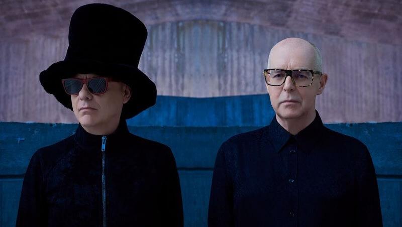 Pet Shop Boys Chicago