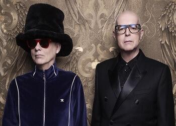 Pet Shop Boys Chicago Tickets