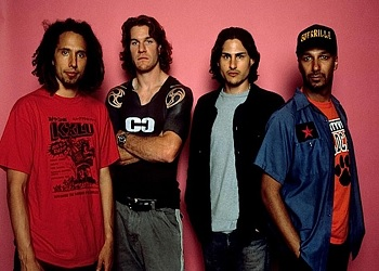 Rage Against The Machine Chicago