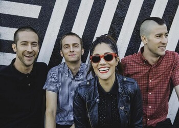 The Interrupters Chicago