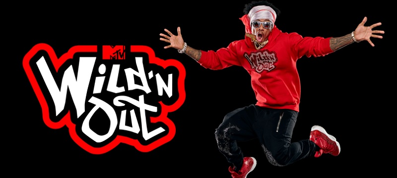 Wild n Out Chicago Concert