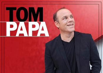 Tom Papa Chicago