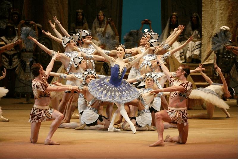 Bolshoi Ballet Chicago Tickets