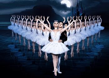 Bolshoi Ballet Chicago