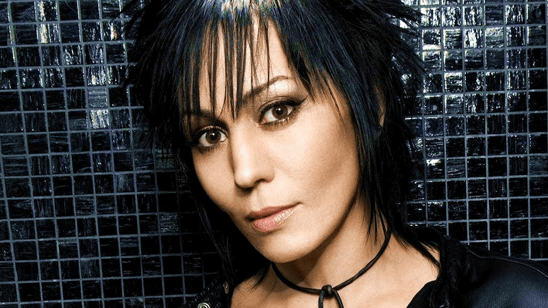 Joan Jett Chicago Tickets