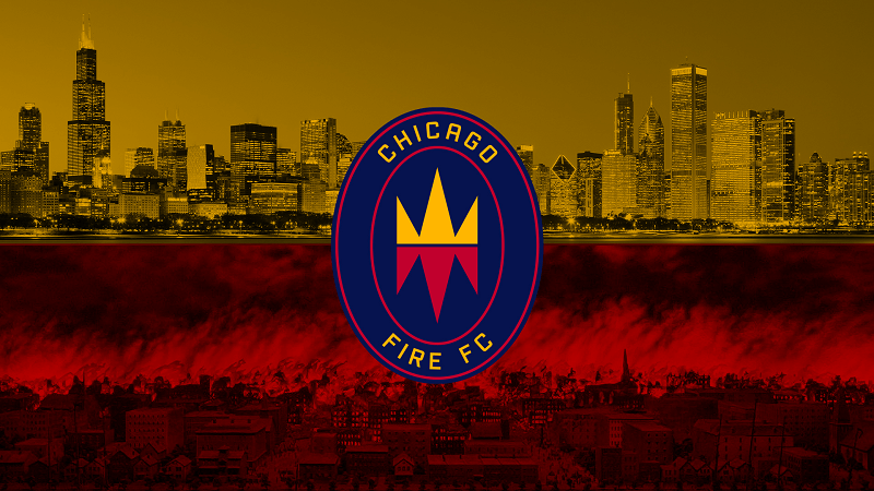 Chicago Fire FC Tickets