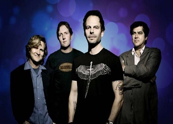 Gin Blossoms Chicago