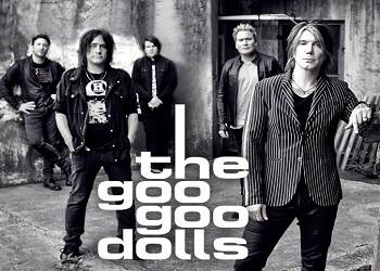 Goo Goo Dolls Chicago Tickets