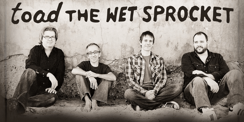 Toad The Wet Sprocket Chicago Tickets