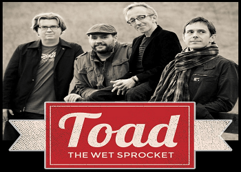 Toad The Wet Sprocket Chicago