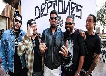 Deftones Chicago Concert