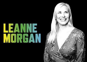 Leanne Morgan Chicago Tickets