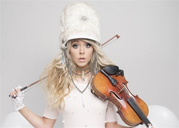 Lindsey Stirling Chicago