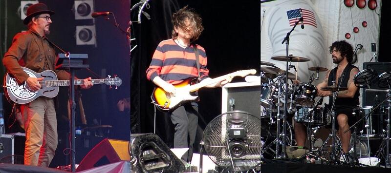 Primus Chicago Concert