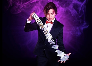 Shin Lim Chicago Tickets