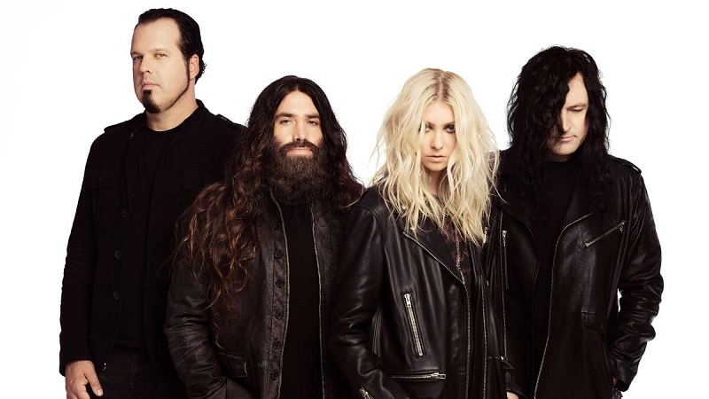 The Pretty Reckless Chicago