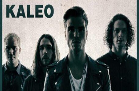Kaleo Chicago Tickets