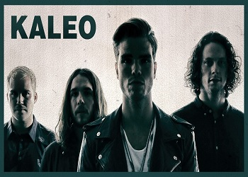 Kaleo Chicago Concert