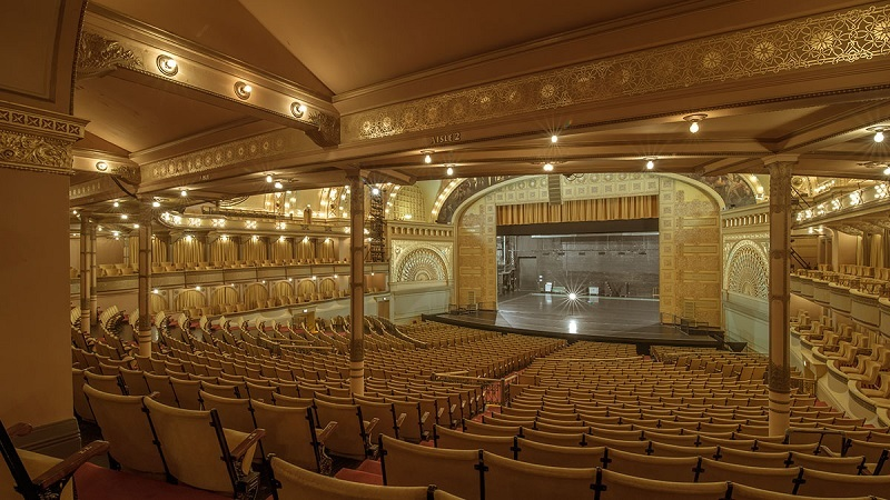Auditorium Theatre IL Tickets Cheap