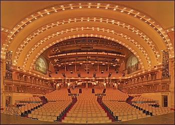Auditorium Theatre IL Tickets