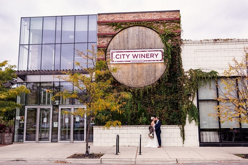 City Winery Chicago Tickets