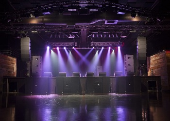 Concord Music Hall Chicago