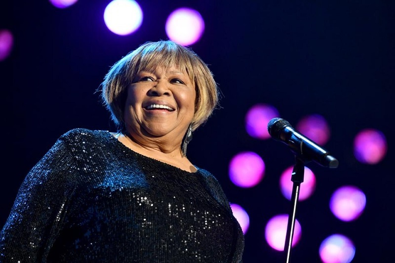 Mavis Staples Chicago Concert Tickets