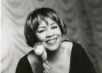 Mavis Staples Chicago