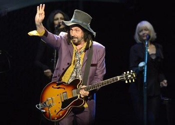 Mike Campbell Chicago Tickets