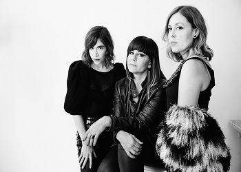 Sleater-Kinney Chicago Concert Tickets