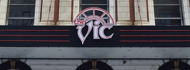 Vic Theatre Tickets