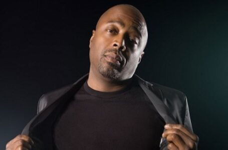 Donnell Rawlings Chicago Tickets