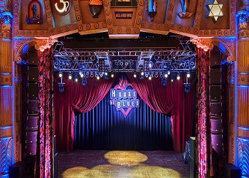 House Of Blues Chicago Tickets