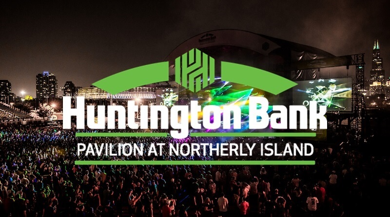 Huntington Bank Pavilion at Northerly Island Tickets
