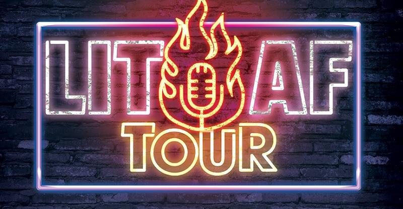 LIT AF Tour Tickets