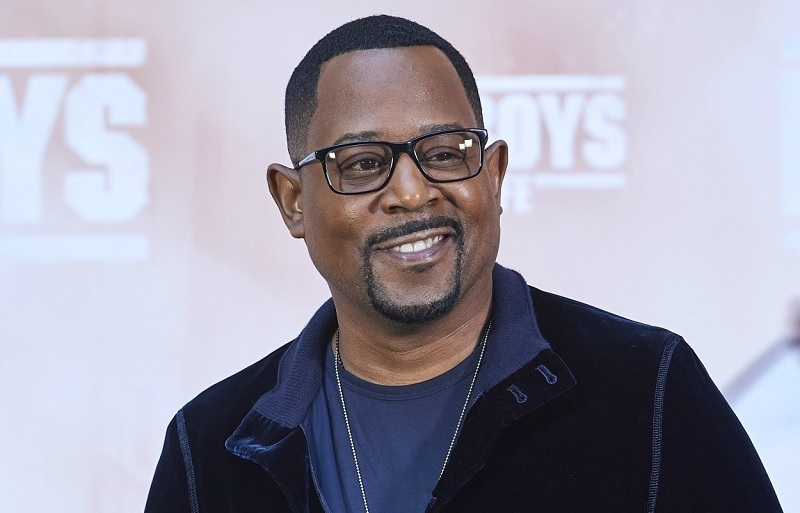 Martin Lawrence Chicago Concert Tickets