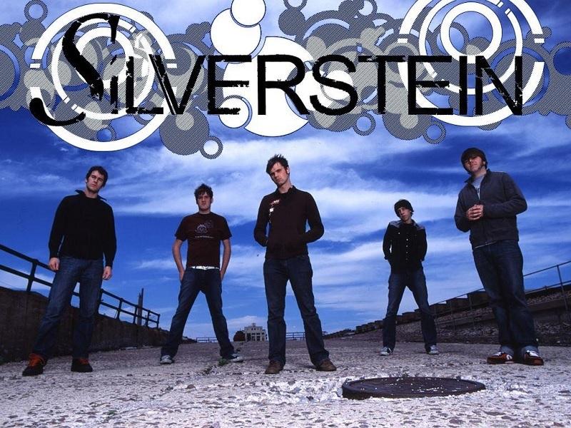 Silverstein Chicago Tickets