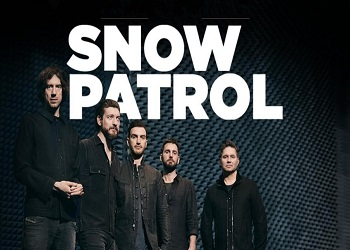 Snow Patrol Chicago