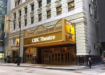 CIBC Theatre Tickets