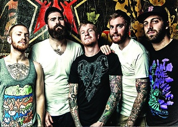 Four Year Strong Chicago Tickets