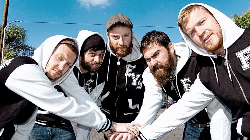 Four Year Strong Concert Tickets