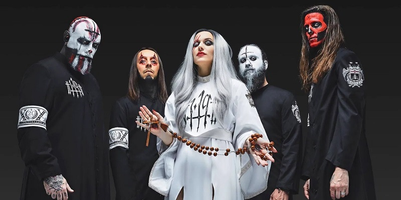Lacuna Coil Chicago Tickets