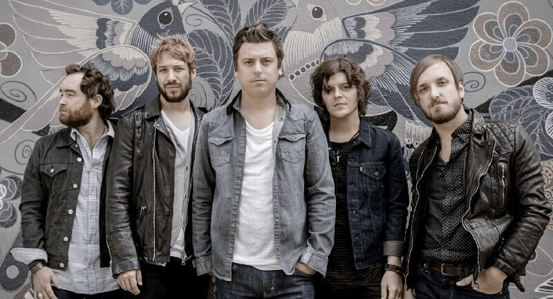 The Wild Feathers Chicago Concert Tickets